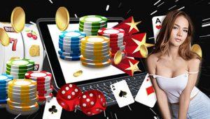 Mengatasi Berbagai Permasalahan Judi Slot Online